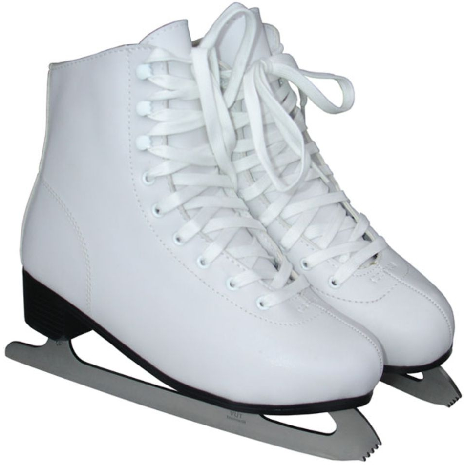 Figure skates