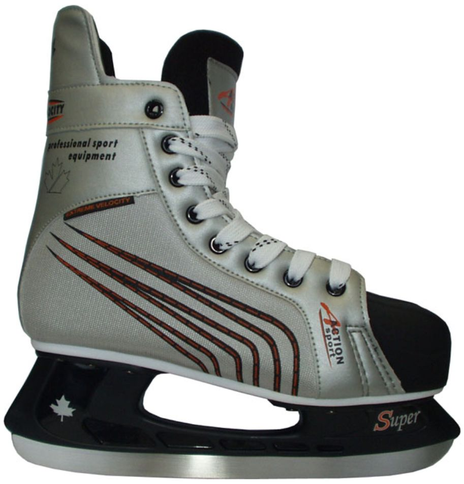 Hockey skates