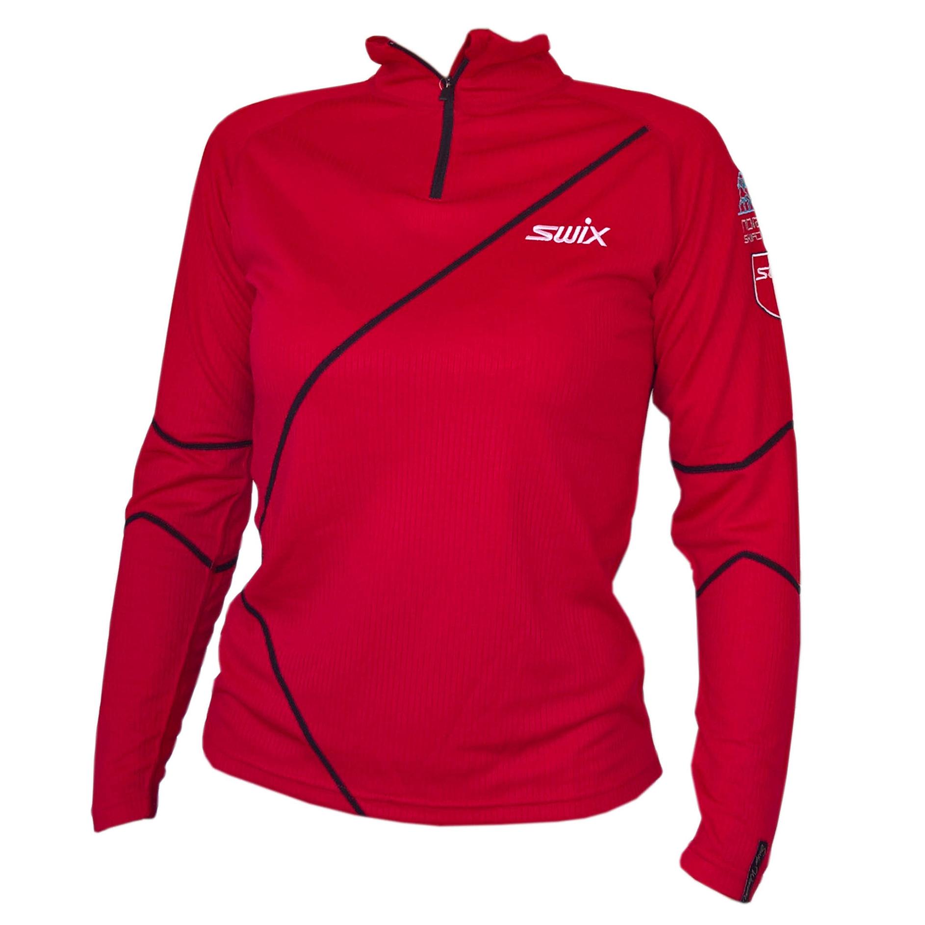 Oblečení SWIX - běžky