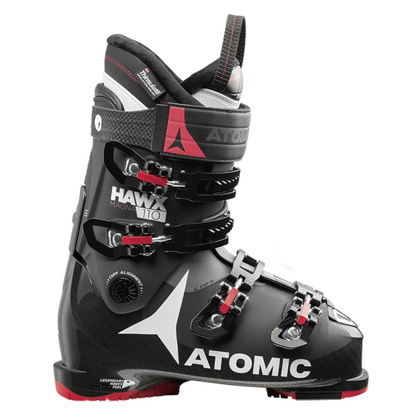 Downhill ski boot ATOMIC
