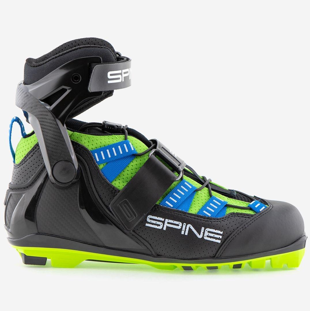 Boty pro kolečkové lyže RS (NNN)
