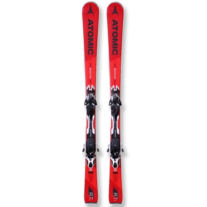 Downhill ski ATOMIC