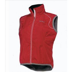 SWIX Cruiser Women Vest red