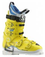 SALOMON X Max 130 White/Yellow vel.265