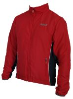 SWIX Performance jacket Man red