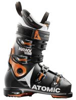 ATOMIC HAWX Ultra 110 Black/Orange vel. 240