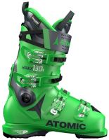 ATOMIC HAWX ULTRA 130 S Green/Dark Blue