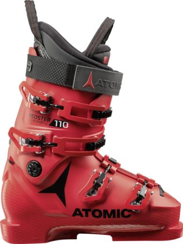 ATOMIC REDSTER CLUB SPORT 110  Red/Black