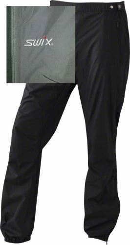 SWIX Universal pants men grey