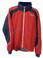 SWIX Team men´s jacket red