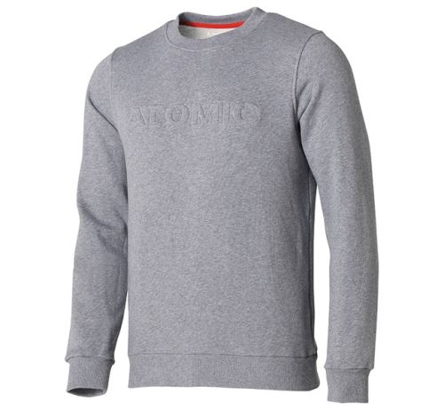 ATOMIC ALPS ORIGIN SWEATER Quiet Shade