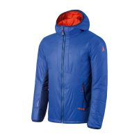 ATOMIC RIDGELINE PRIMALOFT JACKET Intense Blue